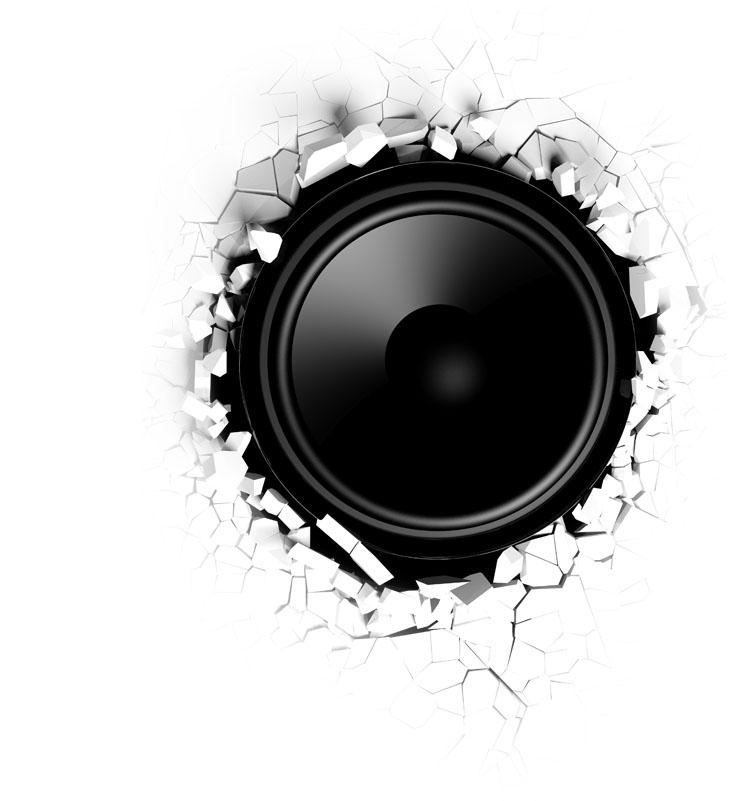 speaker_cracked_wall